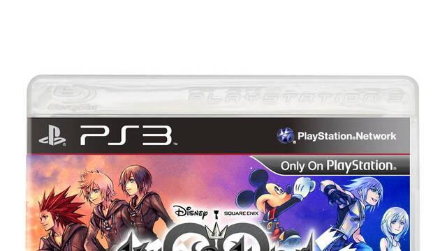 Kingdom Hearts HD 1.5 ReMIX se estrenará el 13 de septiembre