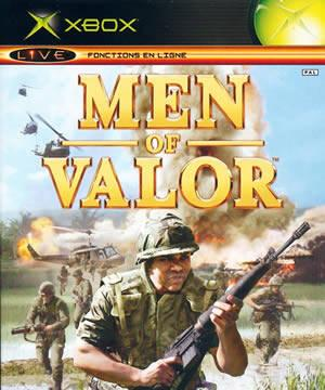 Nordic Games adquiere la marca Men of Valor