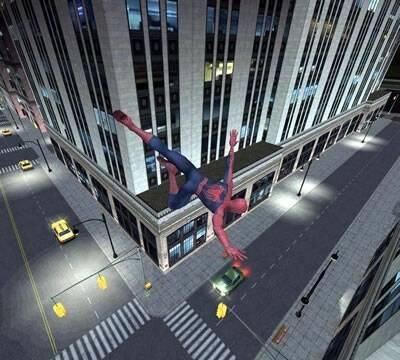 E3:  Primeras imágenes de Spider-Man 2