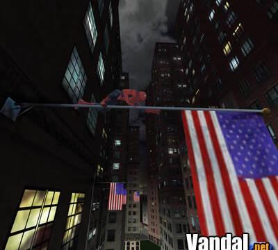 Nuevas imágenes de Spider-Man 2