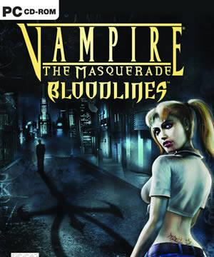 Cancelado el remake no oficial de Vampire: The Masquerade - Bloodlines