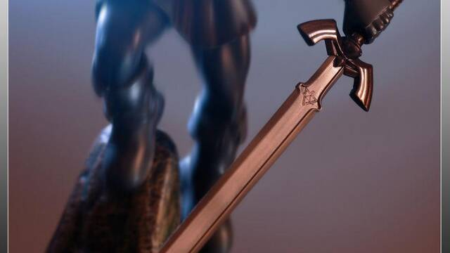 First4figures presenta la figura de Dark Link