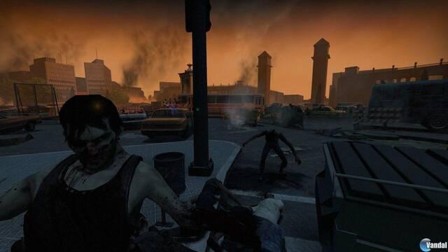 Warcelona, nueva campaña para Left 4 Dead 2 creada por un grupo español