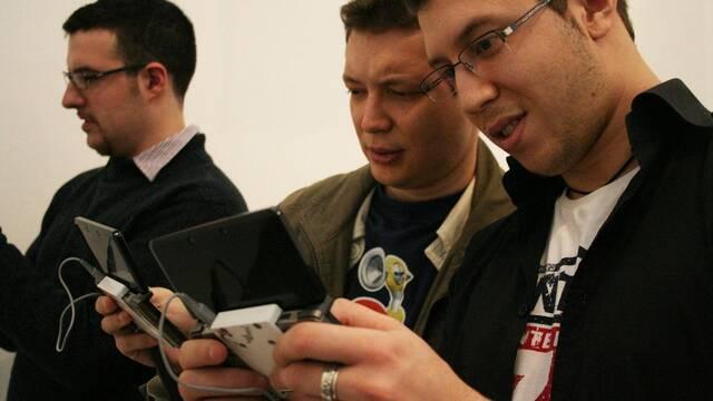 Cinco lectores de Vandal juegan antes que nadie a Nintendo 3DS