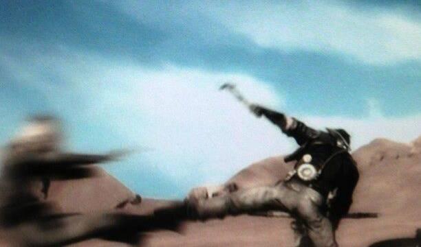 El posible Mad Max de Avalanche se muestra en una imagen