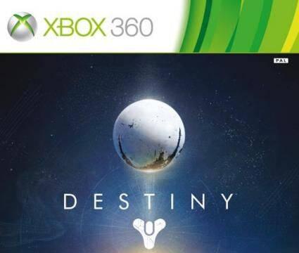 Se filtra la posible carátula de Destiny