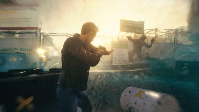 Quantum Break llegará también a PC el 5 de abril