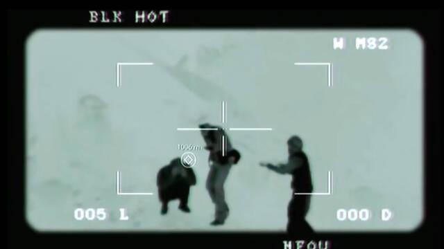 La televisión iraní confunde imágenes de Medal of Honor con escenas de guerra