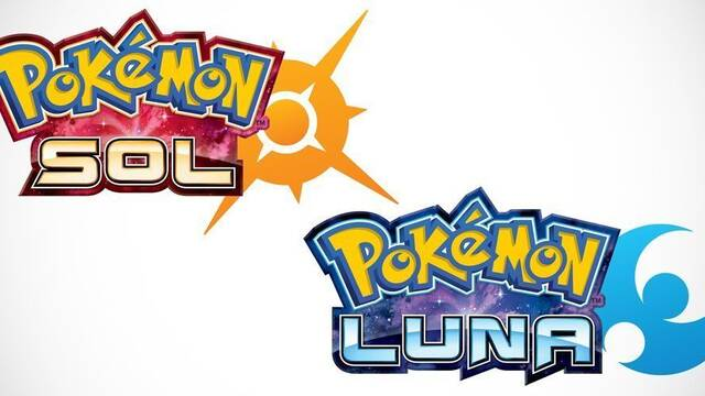 Pokémon Sol y Luna son anunciados de forma oficial