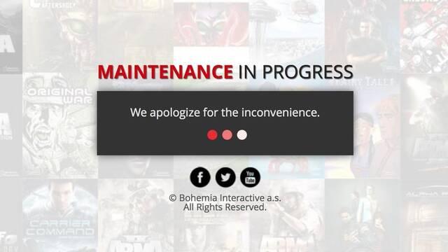 Bohemia Interactive promete más seguridad tras el 'hackeo' de sus foros