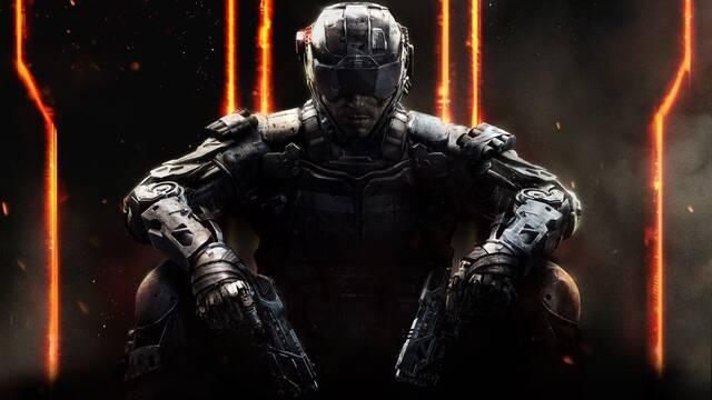 Los tres últimos Call of Duty seguirán recibiendo contenido este año