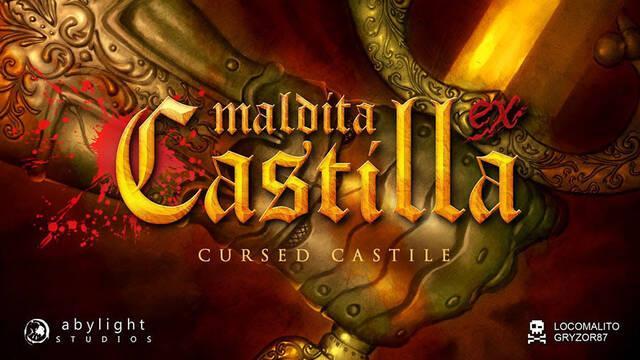 Maldita Castilla confirma su lanzamiento en Nintendo 3DS