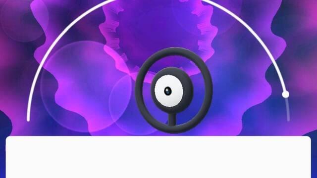 Unown es el nuevo objeto de deseo en Pokémon GO
