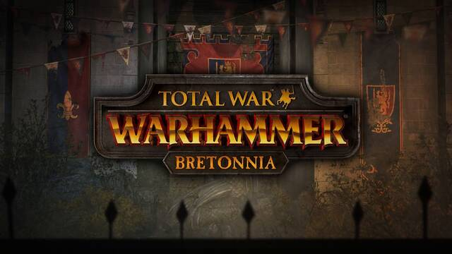 Total War: Warhammer sumará la facción de Bretonia el 28 de febrero