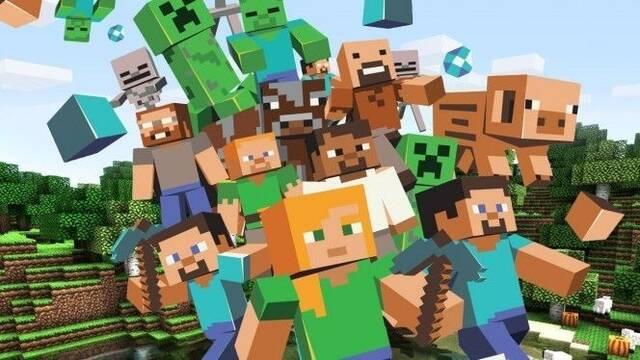 Minecraft ya ha vendido 121 millones de juegos