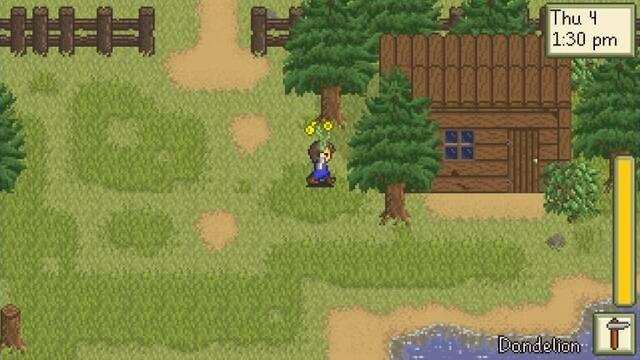 El creador de Stardew Valley cree que su juego es 'bueno, pero no perfecto'