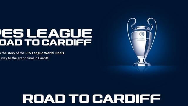 Dos españoles se clasifican para la final de PES League Road to Cardiff