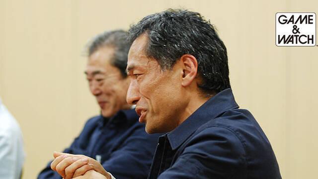 Se jubila Takehiro Izushi, uno de los más veteranos ingenieros de Nintendo