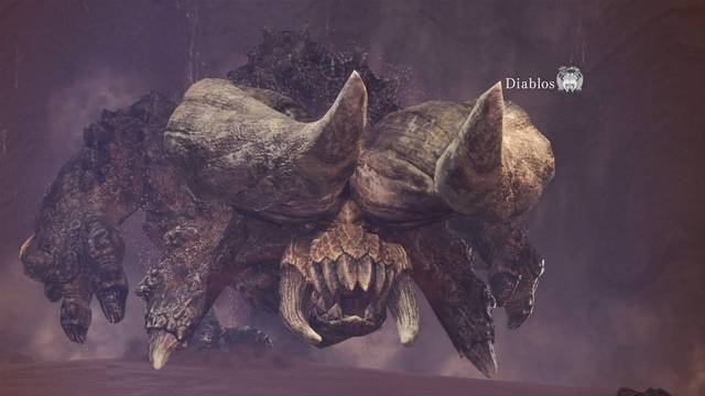 Conseguir gemas de Wyvern fácilmente en Monster Hunter World