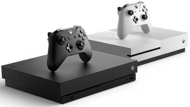 Las ventas de Xbox One habrían alcanzado los 35 millones de unidades