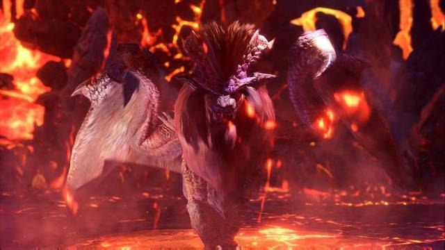 Teostra en Monster Hunter World: cómo cazarlo y recompensas