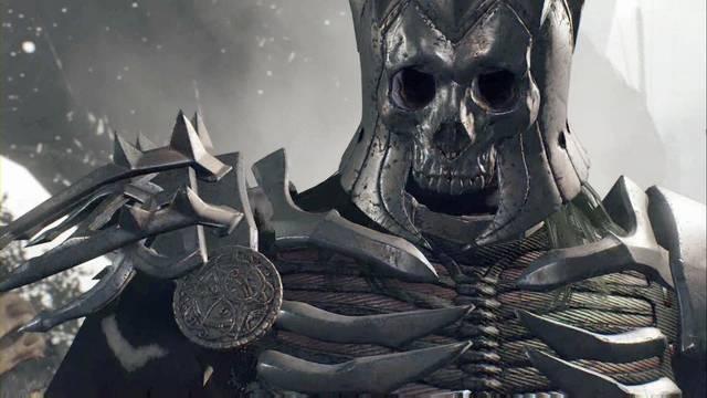 Historia principal de The Witcher 3: Wild Hunt paso a paso