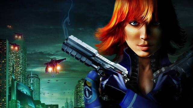 Rumor: Los responsables de Gears of War estarían con un nuevo Perfect Dark