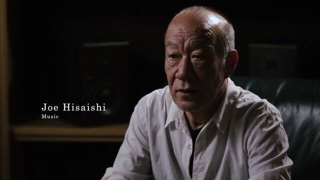 Ni No Kuni II nos muestra la banda sonora de Joe Hisaishi