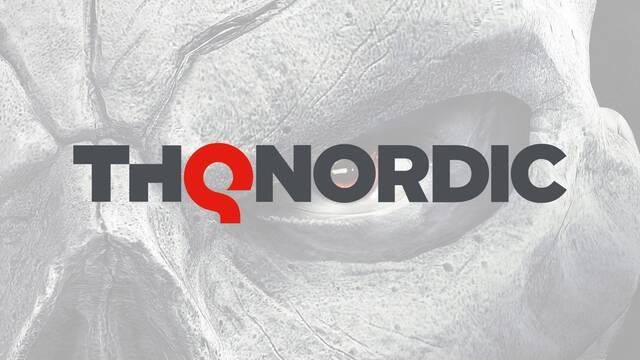 THQ Nordic adquiere Koch Media y Deep Silver