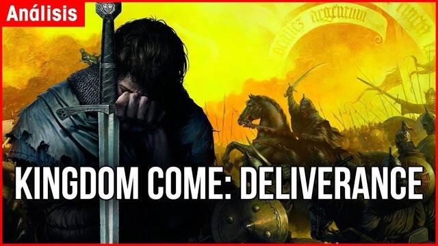 Vandal TV: Videoanálisis Kingdom Come Deliverance