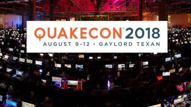 QuakeCon 2018 anuncia su fecha y primeros detalles