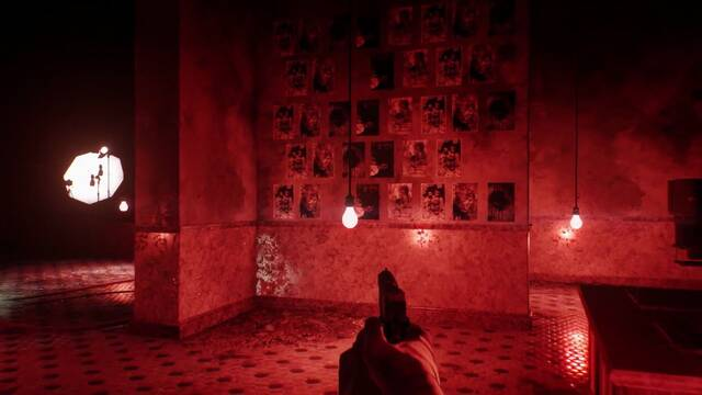 The Evil Within 2 recibe un modo en primera persona