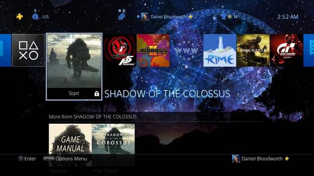 Quejas por las descargas automáticas de videojuegos en PS4 sin permiso
