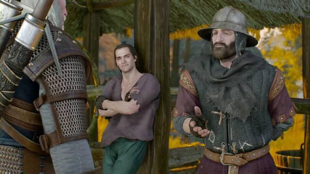 Puños de furia: Velen - The Witcher 3: Wild Hunt