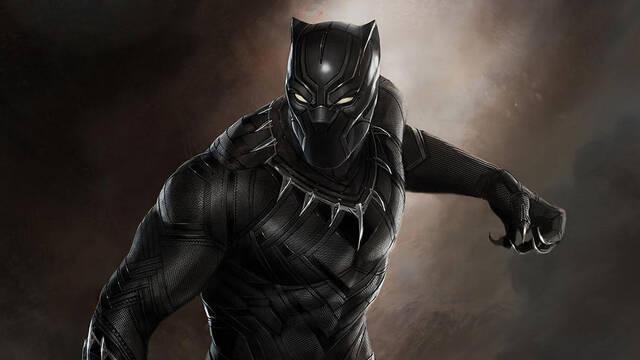 Ed Boon pregunta por la inclusión de Black Panther en Injustice 2