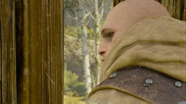 La caída de la casa de Reardon - The Witcher 3: Wild Hunt