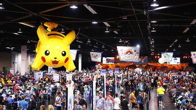 El Campeonato Mundial Pokémon 2018 se celebrará en Tennessee
