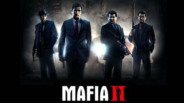 Mafia II y el Prey original llegan a la retrocompatibilidad de Xbox One