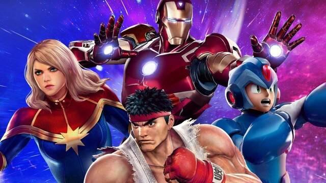 Rumor: Marvel vs. Capcom: Infinite dejará de venderse de forma digital