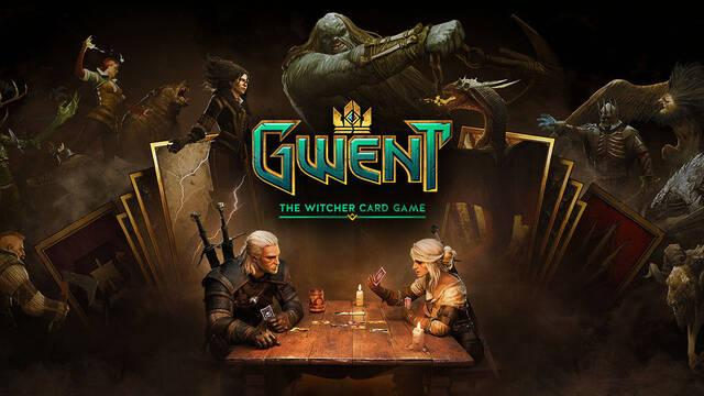 Gwent: The Witcher Card Game detalla su modo Arena