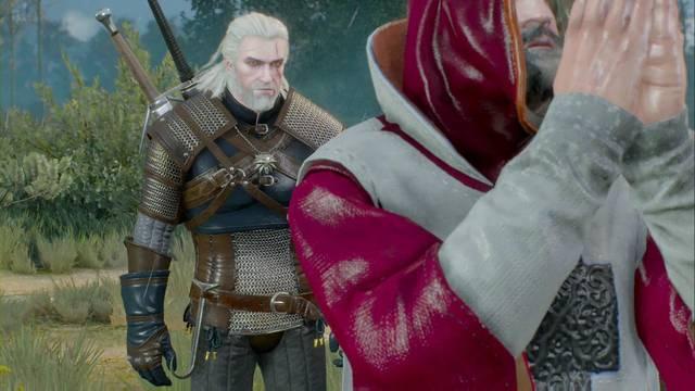 Piras fúnebres - The Witcher 3: Wild Hunt
