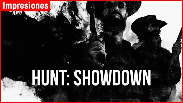 Vandal TV: Gameplay de Hunt: Showdown