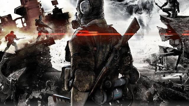 Metal Gear Survive dará comienzo hoy a su nueva beta en One, PS4 y PC