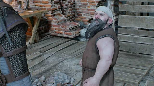 Maestros armeros - The Witcher 3: Wild Hunt