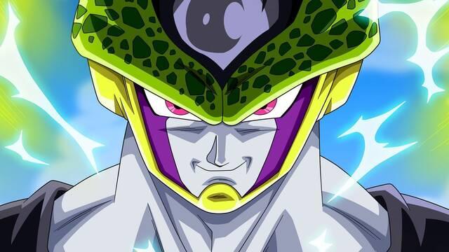 Cell y su 'combo mortal' son la nueva tendencia en Dragon Ball FighterZ