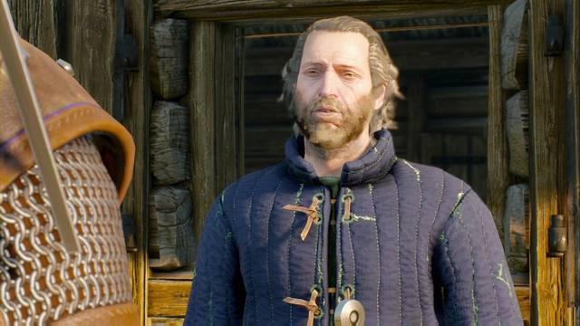 Monstruo chillón - Contrato en The Witcher 3: Wild Hunt
