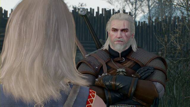 Para el avance del saber - The Witcher 3: Wild Hunt