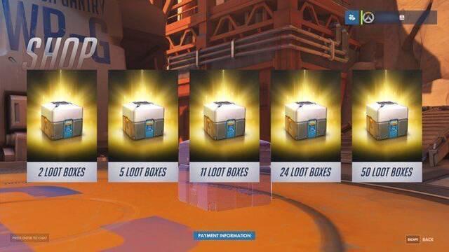 1 millón de jugadores caería en la adicción al juego por las cajas de botín
