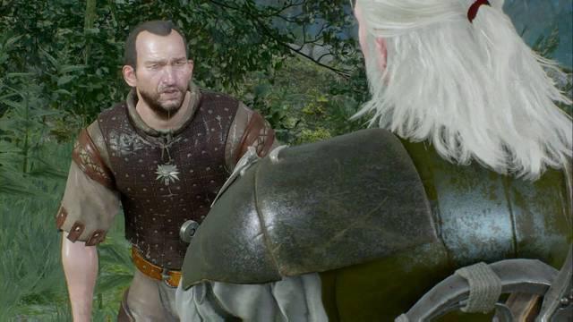 Un brujo de pacotilla - The Witcher 3: Wild Hunt