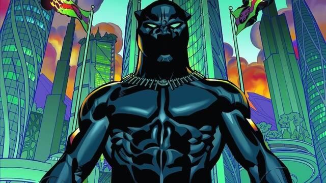 El guionista del cómic de Black Panther quiere un videojuego